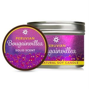 Picture of Bougainvillea Ambiance Set